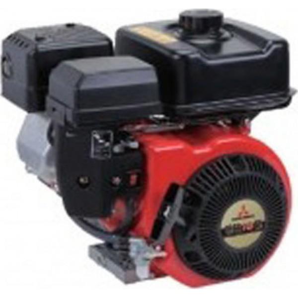 Κινητήρας βενζίνης 6.0HP OHV με άξονα σφήνα MITSUBISHI GB18GPN-RSE