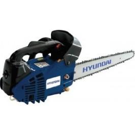 HYUNDAI HCS 2500GCV Κλαδευτικό αλυσοπρίονο 25.4cc με λάμα 25cm CARVING