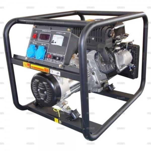 HYUNDAI Γεννητρια βενζινης 230V 8,1KVA - HY9000