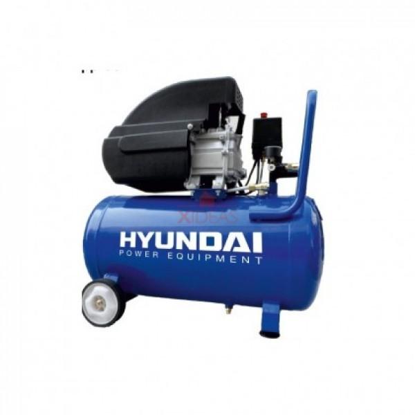 HYUNDAI - HYAC50-2