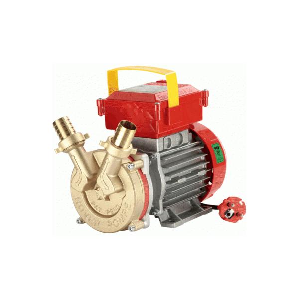 ROVER BE-M25 Ορειχάλκινη Αντλία Μεταγγίσεως 1450 rpm αργόστροφη
