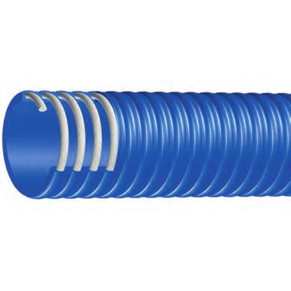 SEL Πετρελαίου Μπλε Έυκαμπτος Σωλήνας Σπιράλ 01.108.019