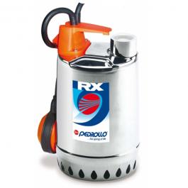 PEDROLLO RXm 1 Υποβρύχια αντλία ακαθάρτων ανοξείδωτη