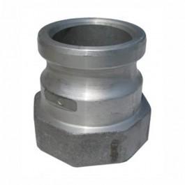 Καμλοκ Αλουμινίου Α1-A 2 1/2''