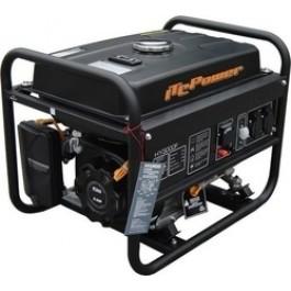 ITC Power GG3000F Γεννήτριες βενζίνης