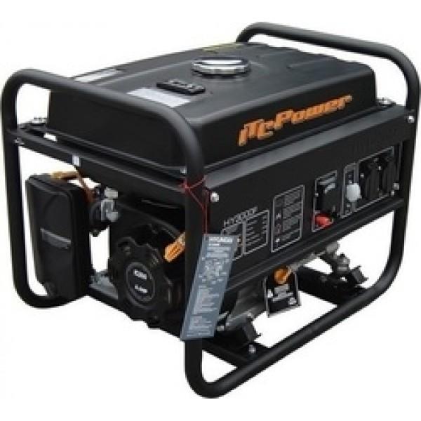 ITC Power κωδικός GG9000F Γεννήτριες βενζίνης