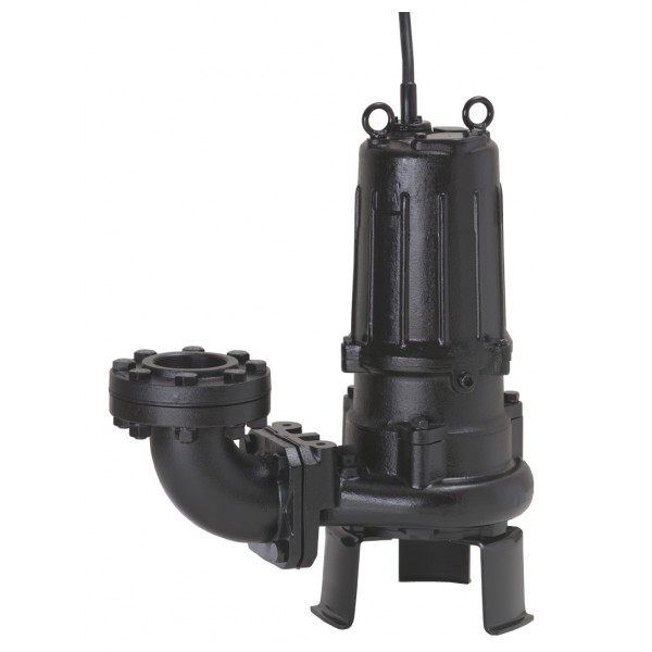 TSURUMI 50C2.75 Αντλία λυμάτων με σύστημα κοπτήρων